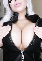 Порно косплей