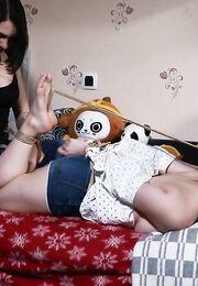 Русское порно ТВ