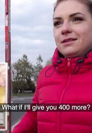 Чешское порно за деньги