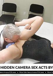 Порно в больнице