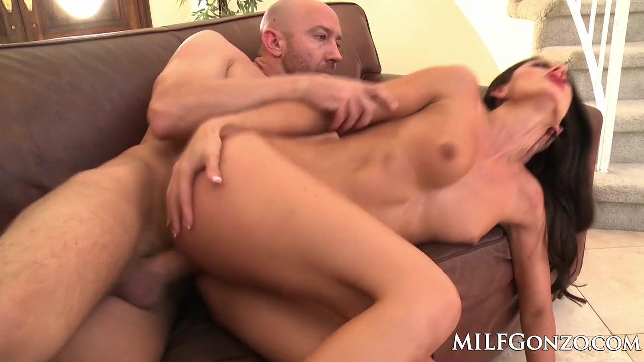 Возбуждающий и нежный красивый секс
