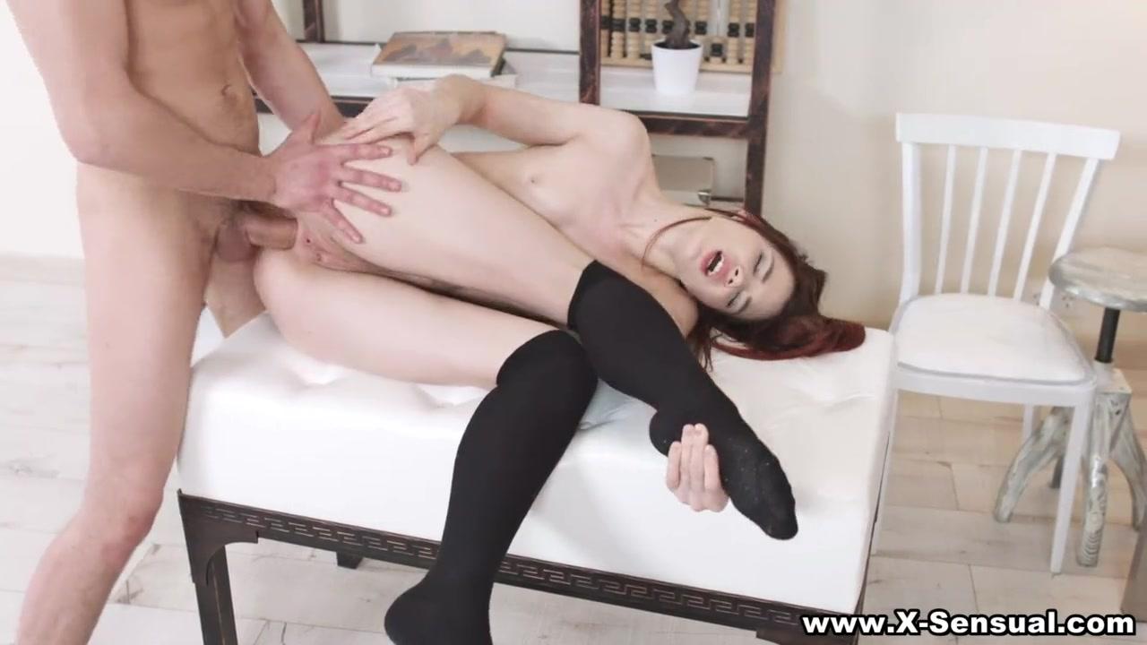 Признаки увлечения в раннем возрасте анальным сексом у молодой девушки