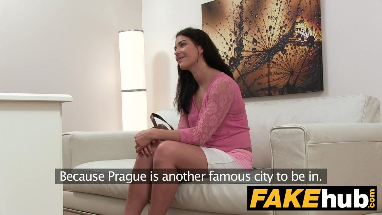 Молоденькая порно кастинг видео