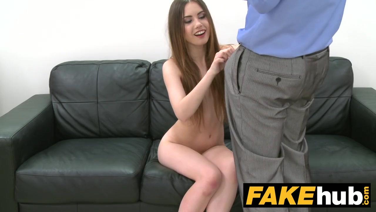 Как проходит кастинг в офис через порно
