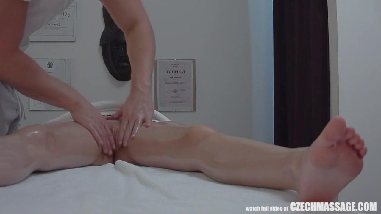 Смотреть эротический массаж вагины, порно фильмы селин норет