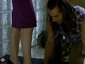 Сцены межрасового секса в фильмах — photo 8