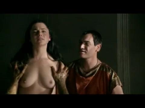 Спартак Секс Эпизоды