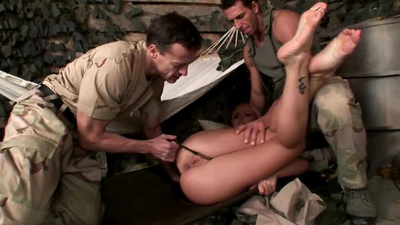 Секс военный беспл
