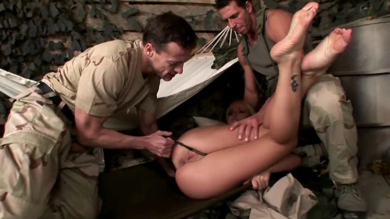 Армия Секс В Форме
