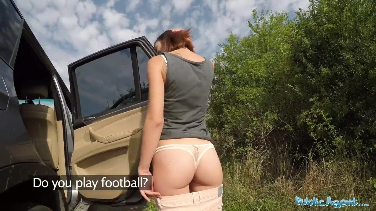 Секс на трассе видеоы