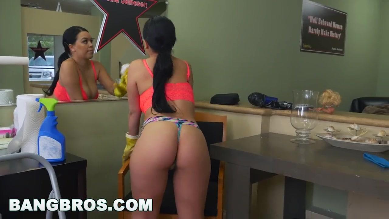 Секс со служанкой на стуле смотреть