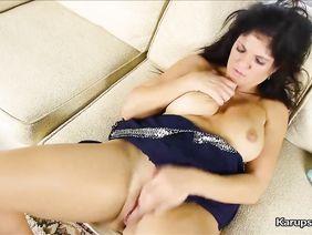 Зрелая в кружевах порно 186