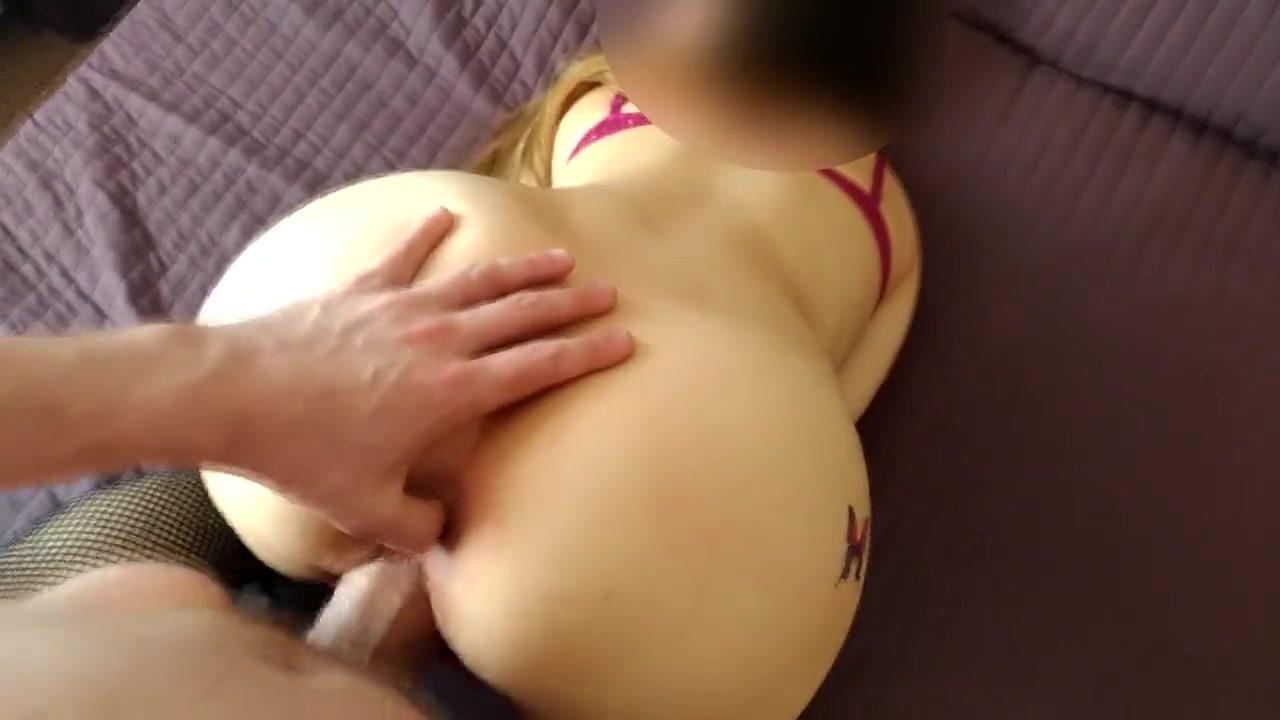 Дома снял порно с подругой