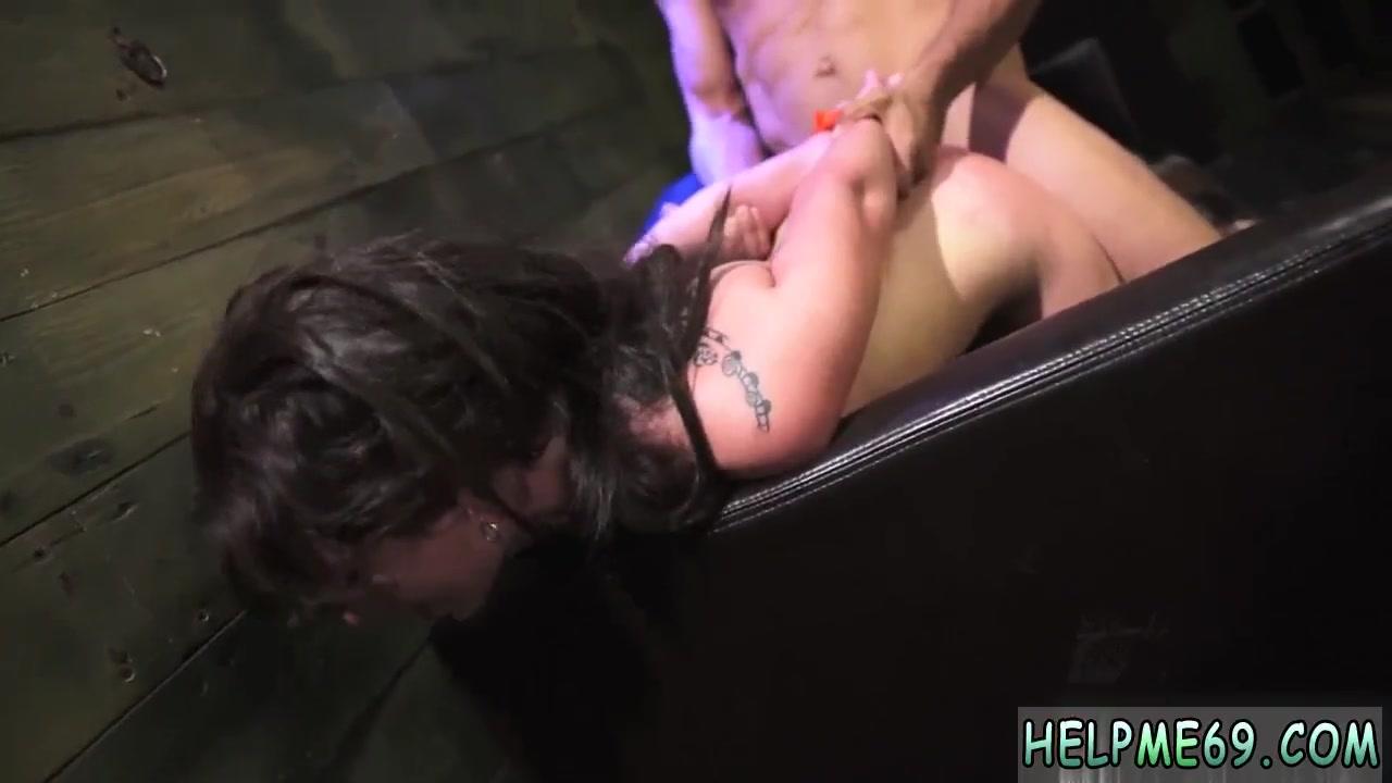 Порно Затрахал До Боли