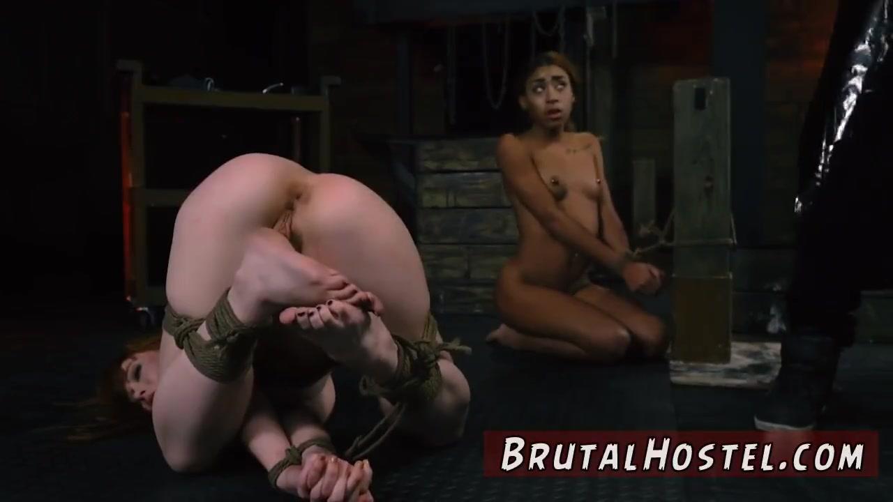 Трубка через нос секс видео