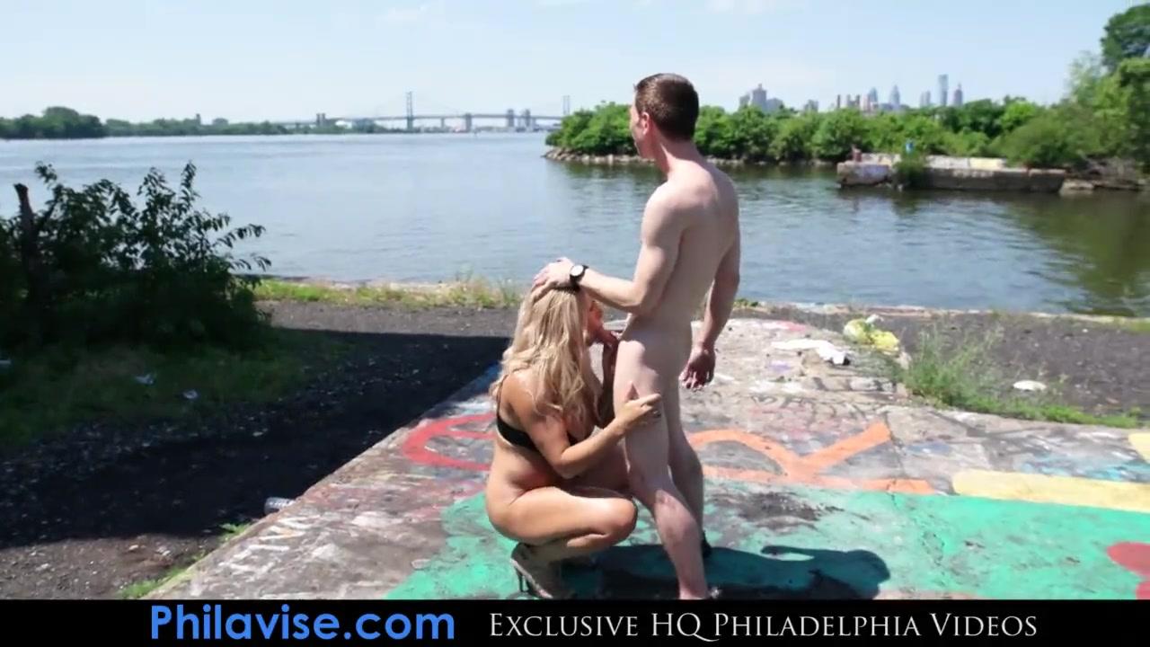 Нежно на озере порно