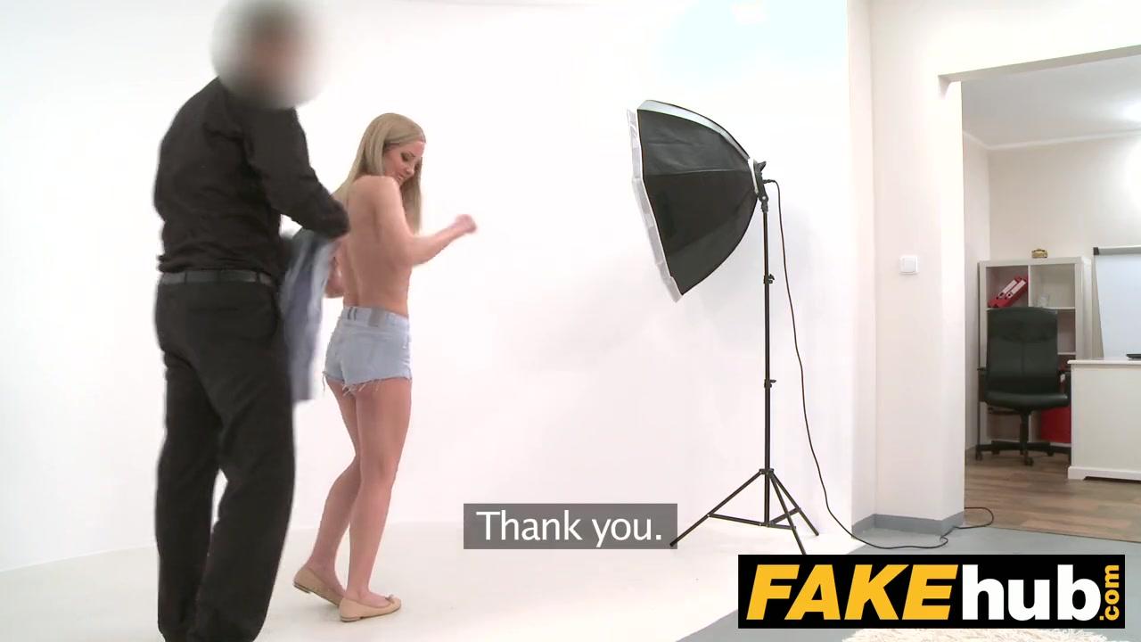Видео студентка на кастинге