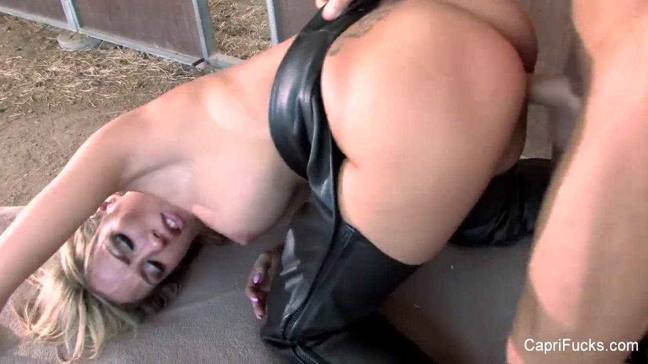 Секс видео русское на ферме