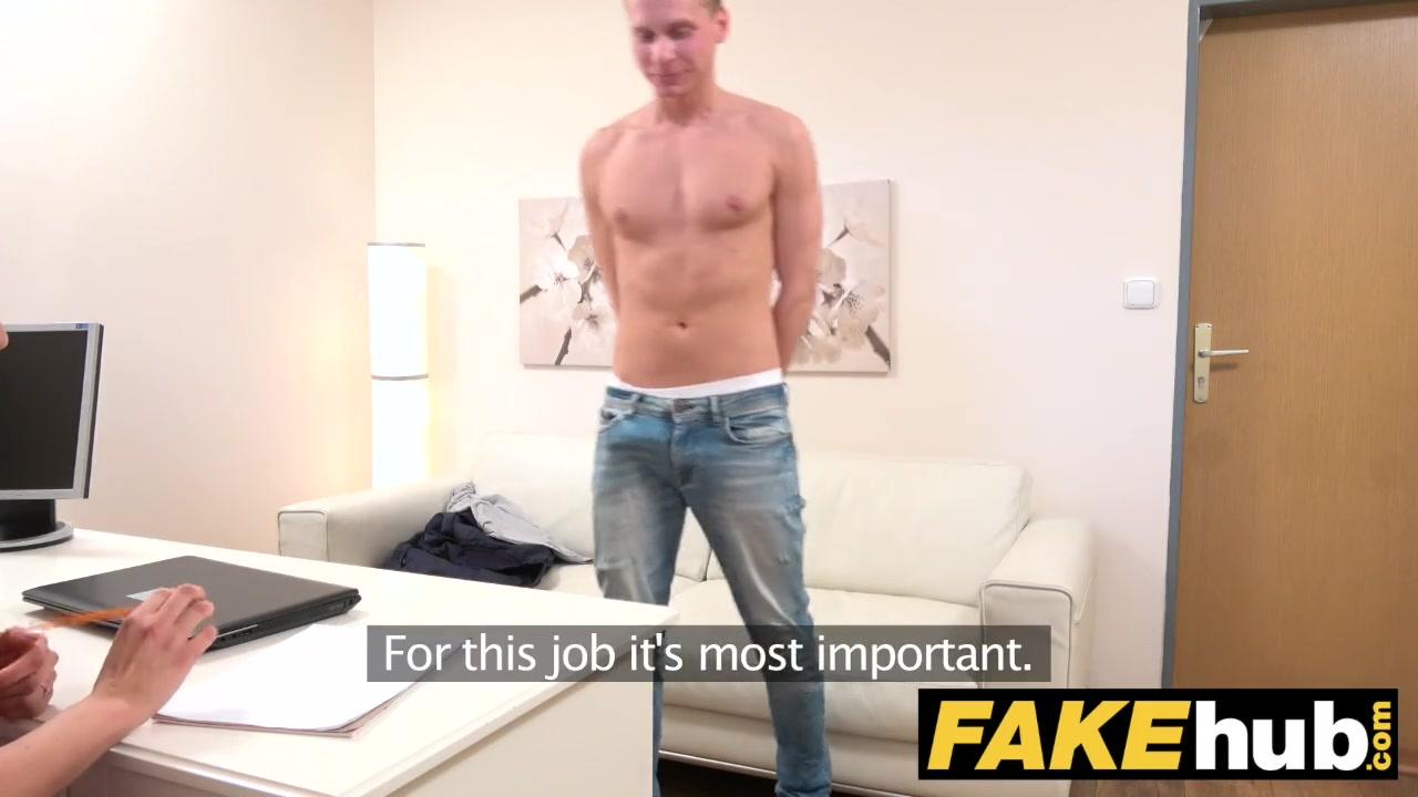 Кастинг порностудии