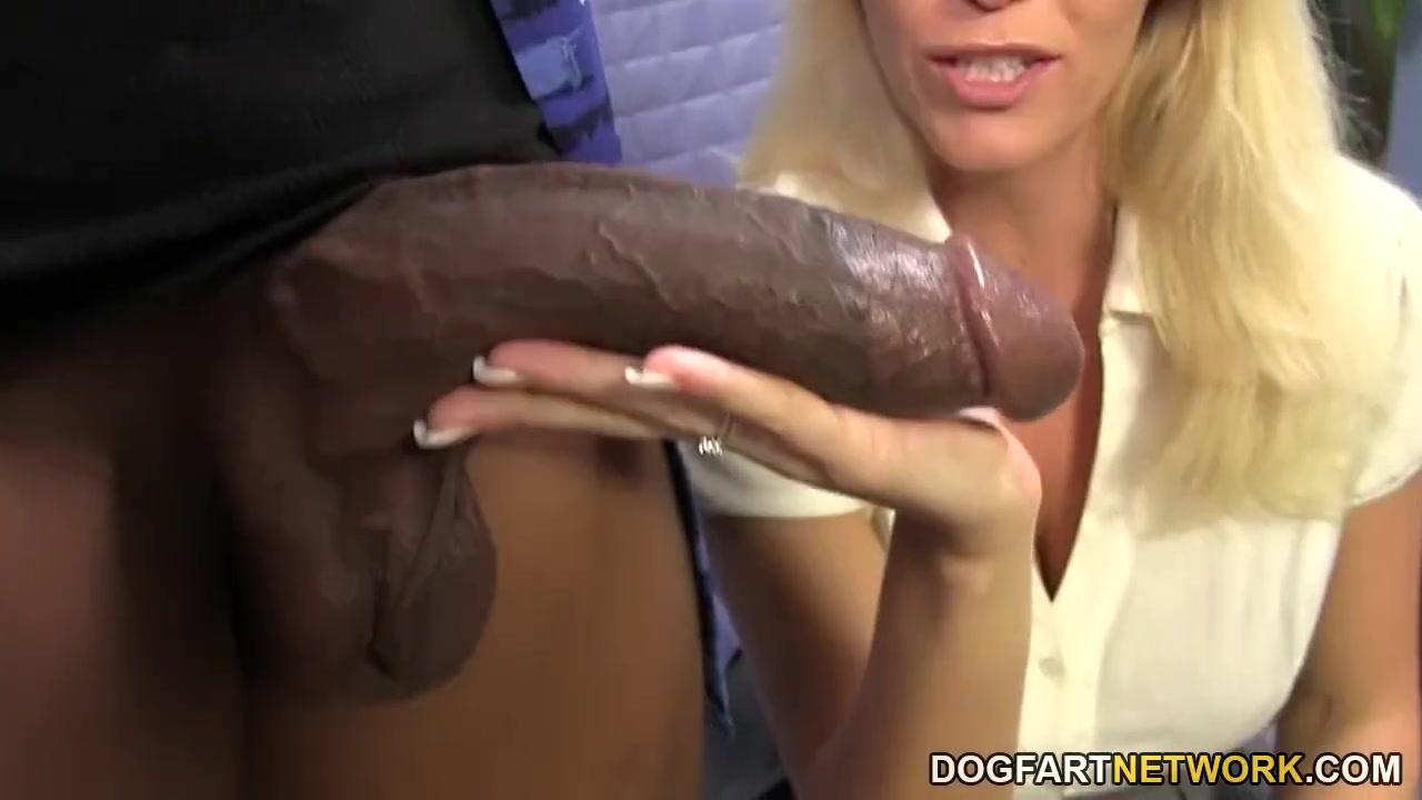 Порно видео с конским членом