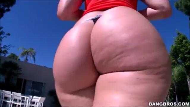 Порно горячих бразильских девушек с огромными задницами